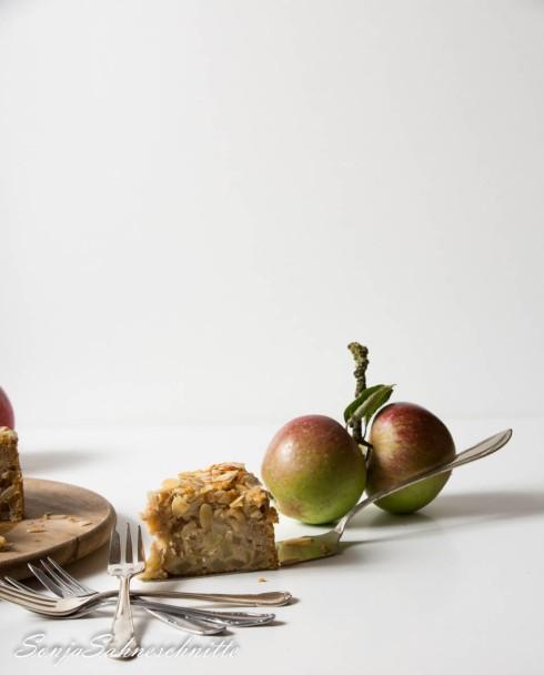 Spanischer Apfelkuchen (6 von 8)